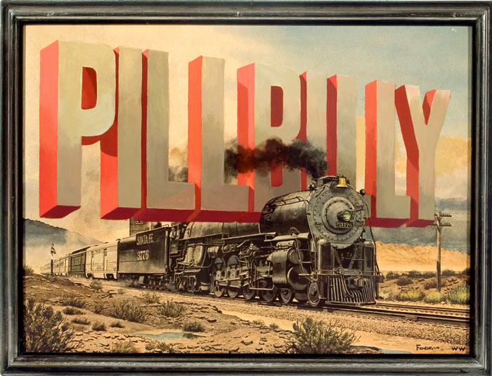 Pillbilly