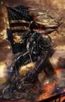 FDR: Battle Master.