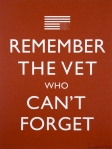 Remember the Vet Who Can't Forget Michael Rakowitz (Chicago)