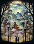 Together at the Threshold, 2012, Andy Kehoe