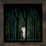 Deep Wanderer, 2012, Andy Kehoe