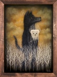 Call Forth the Seed of Winter, 2012, Andy Kehoe