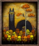 Meeting with Majesty, 2012, Andy Kehoe