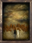 Secret Meeting, 2012, Andy Kehoe