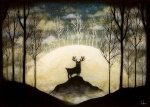 Isle of the Floating Moon, 2012, Andy Kehoe