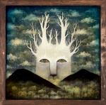 Watch Over Me, 2012, Andy Kehoe