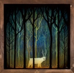 Profound Encounters Amid the Forest Deep, 2012, Andy Kehoe