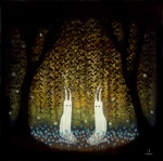 Mutual Enchantment, 2012, Andy Kehoe