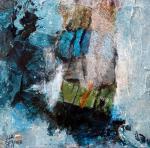 Cleopatras needles, Ulla Gmeiner