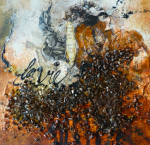 la vie, 2011, Ulla Gmeiner