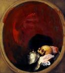 INSOMNIA. Técnica mixta. 2011 (Joseba Eskubi)