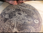 """The Moon"" from Tugboat Printshop"