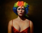 Rose Freymuth-Frazier {Clown}