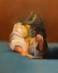 Óleo sobre lienzo. 2013