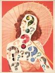 Mark Lazenby, Midlife Crisis: Digital Collage