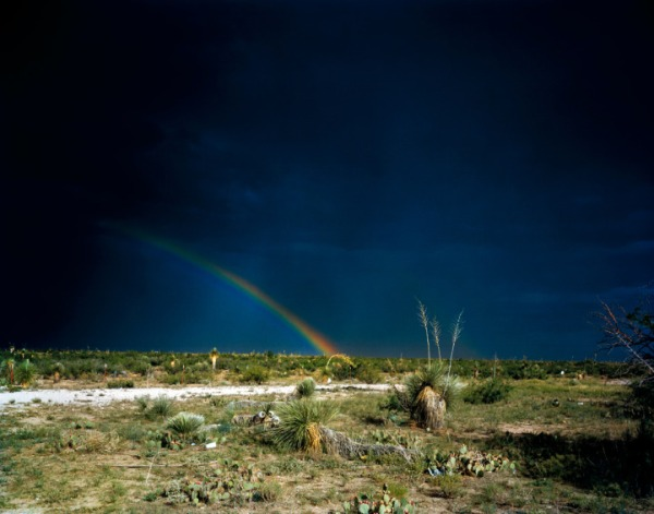 27 rainbow deming nm july 2007