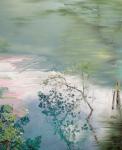 Untitled (Lake 1), 2009 Pigment print on paper